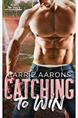 Catching to Win (Over the Fence Book 3) Kindle Edition