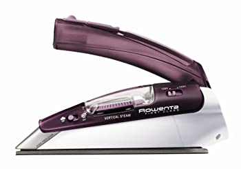 Rowenta DA1560 Travel-Ready 1000-Watt Compact Steam Iron
