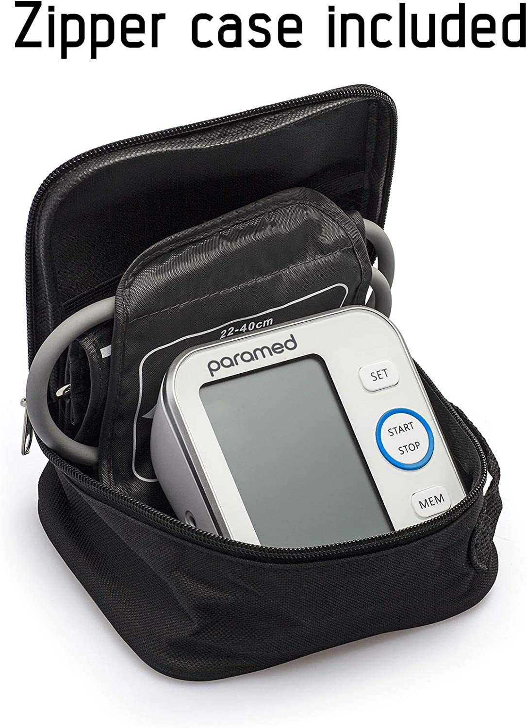 Paramed  Automatic Digital Blood Pressure Monitor $25.45 Coupon