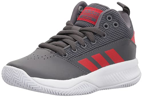 adidas Cloudfoam Ilation 2.0 - Zapatillas de Baloncesto para niños ...
