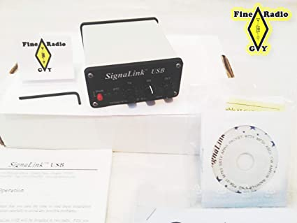 SIGNALINK USB TELECHARGER PILOTE