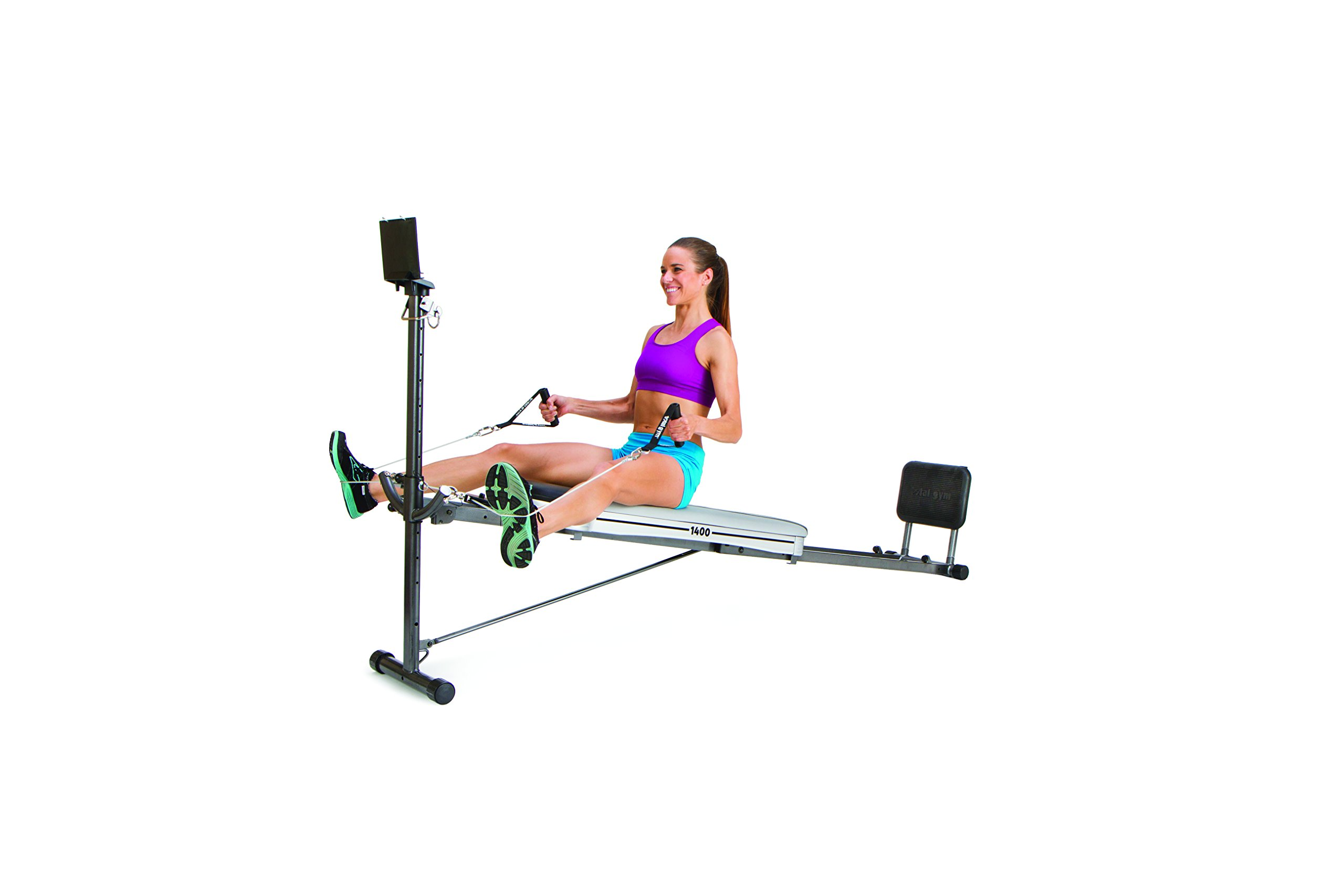 Total Gym 1400 Leg Exercise Machines by Total Gym (Image #4)