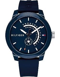 Reloj Tommy Hilfiger - Hombre 1791326: Amazon.es: Relojes