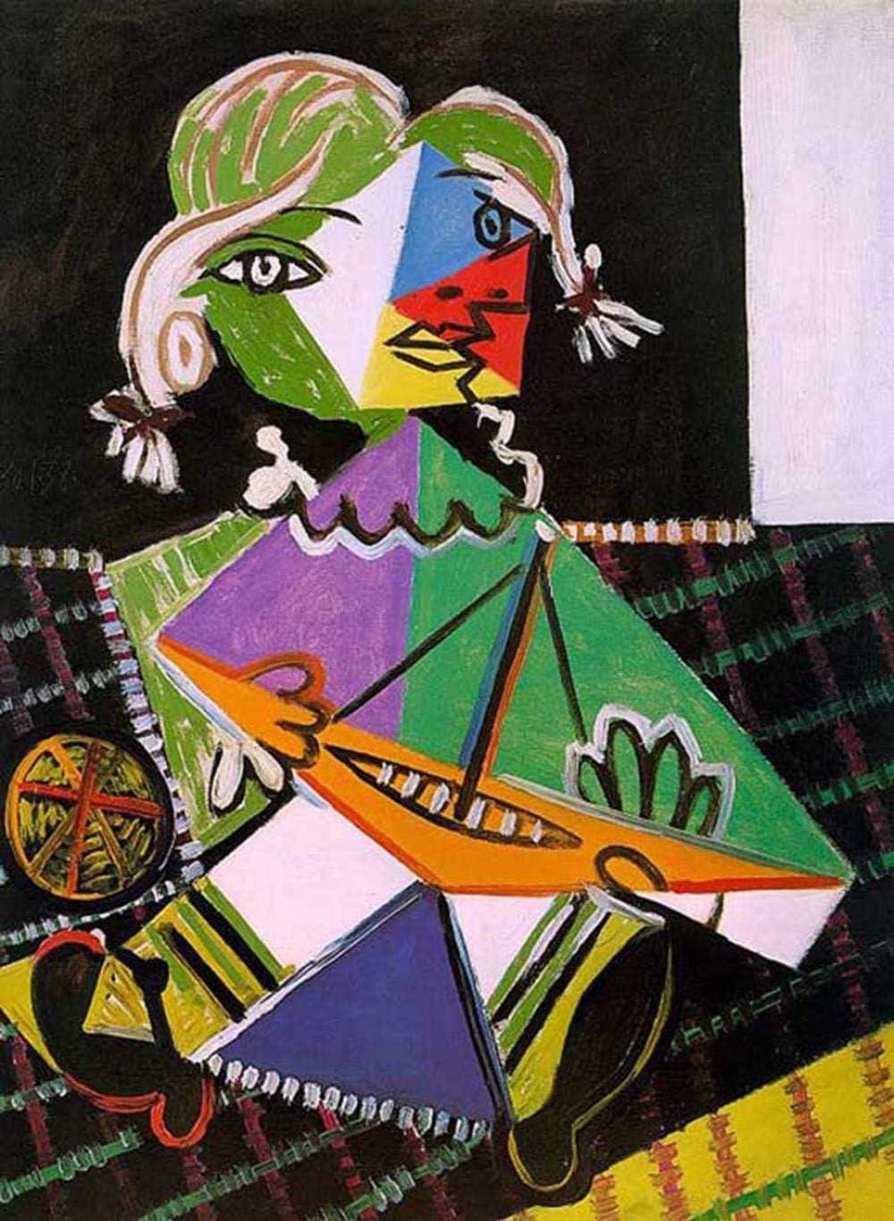 Pintura famosa de Pablo Picasso