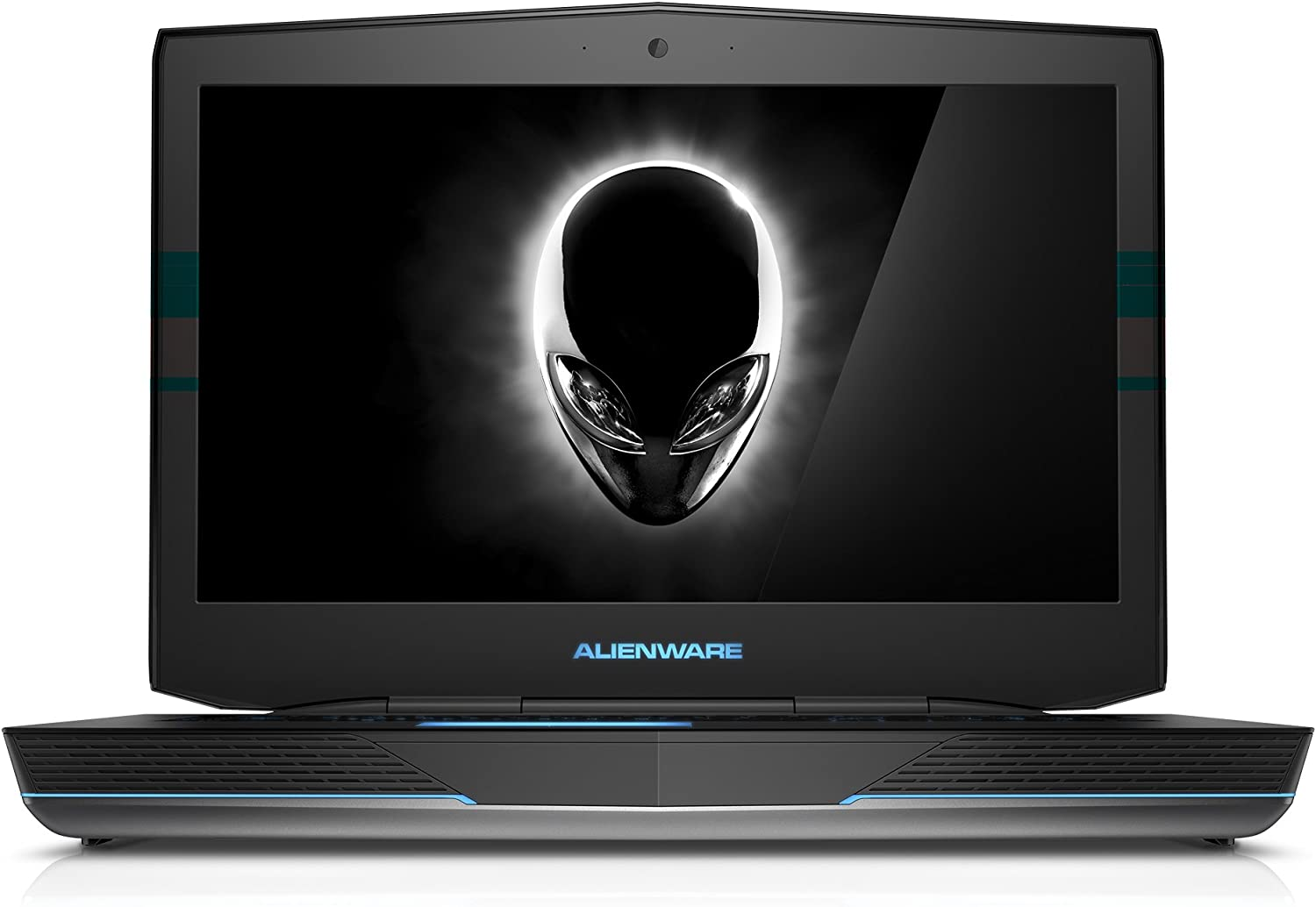 Alienware ALW18-4001sLV 18.4-Inch Laptop (2.5 GHz Intel Core i7-4710MQ Processor, 16GB DDR3L, 1TB HDD, 80GB SSD, Dual NVIDIA GeForce GTX 860M, Windows 7 Home Premium) [Discontinued By Manufacturer]
