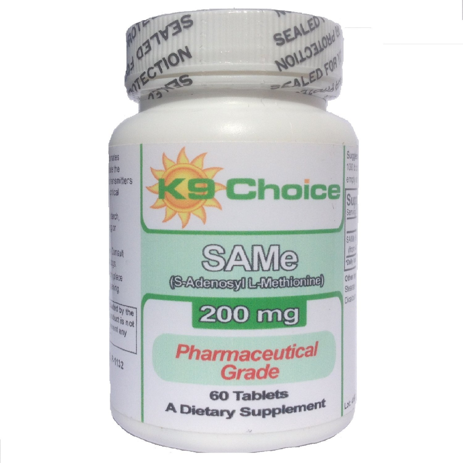 K9 Choice Same For Dogs Pet Supplies Nutrimax Healthy Joint 60 Tablet