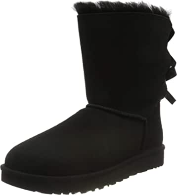 UGG Bailey Bow II, Classic Boot Mujer, M
