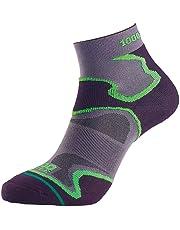 1000 Mile Men's Fusion Running Anklet Socks