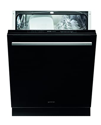 Gorenje Simplicity Collection GV6SY2B-1 Fully Integrated Standard ...