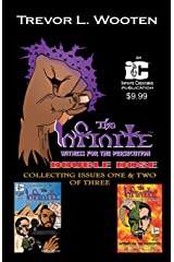 The Infinite: Witness For The Persecution Double Dose Paperback