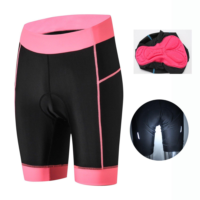 Weimostar Women's Bike Shorts Cycling Shorts Girls Mountain BMX Road Team Sports S-3XL 1214365578