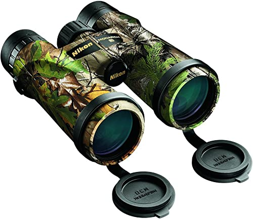 Nikon Monarch 3 10x42mm Realtree Xtra Green Binoculars