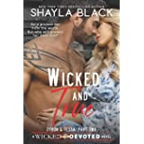 Wicked and True (Zyron and Tessa, Part Two) (Wicked & Devoted)