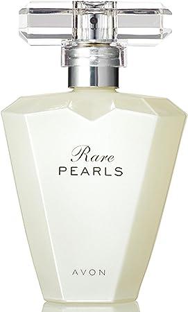 Avon Rare Pearls Eau de Parfum Para Mujer 50ml