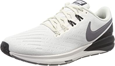 Nike Air Zoom Structure 22 Mens Aa1636 001 Size 8.5