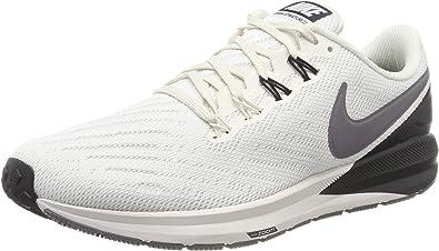 NIKE Air Zoom Structure 22, Zapatillas de Entrenamiento para Hombre: Amazon.es: Zapatos y complementos