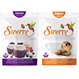 Swerve Sweetener, Bakers Bundle, 12Oz Granular and Confectioners