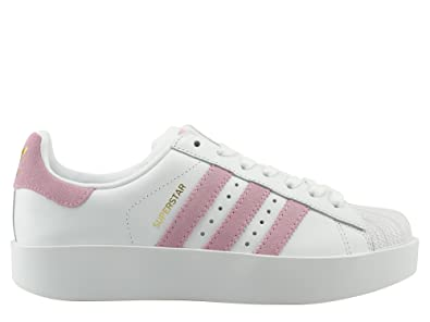 Adidas Damen Superstar Superstar Superstar Bold W Sneaker: Amazon : Schuhe & Handtaschen 9c7f50