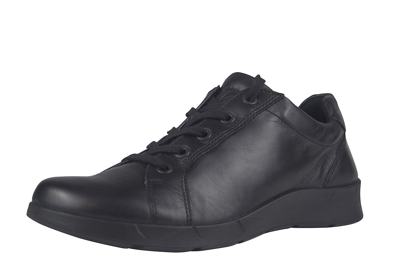 Noir ARA , Chaussures de Ville Ville à Lacets pour Femme  bonnes offres