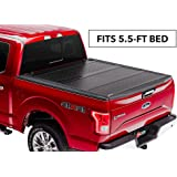 BAK Industries 26329 Truck Bed Cover