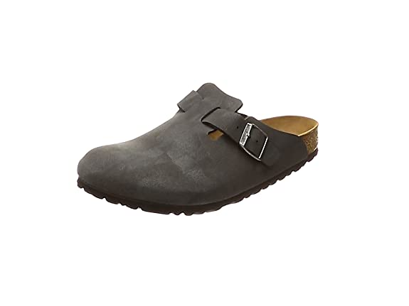 Birkenstock Boston, Sabots mixte adulte