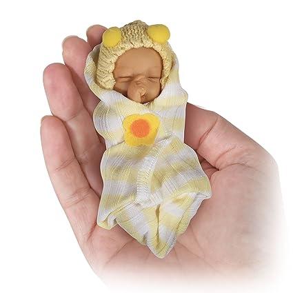 c896ffbed Ashton Drake The Adorable Baby Doll  Newborn Minature Bundle Babies By  Sherry Rawn –Lifelike