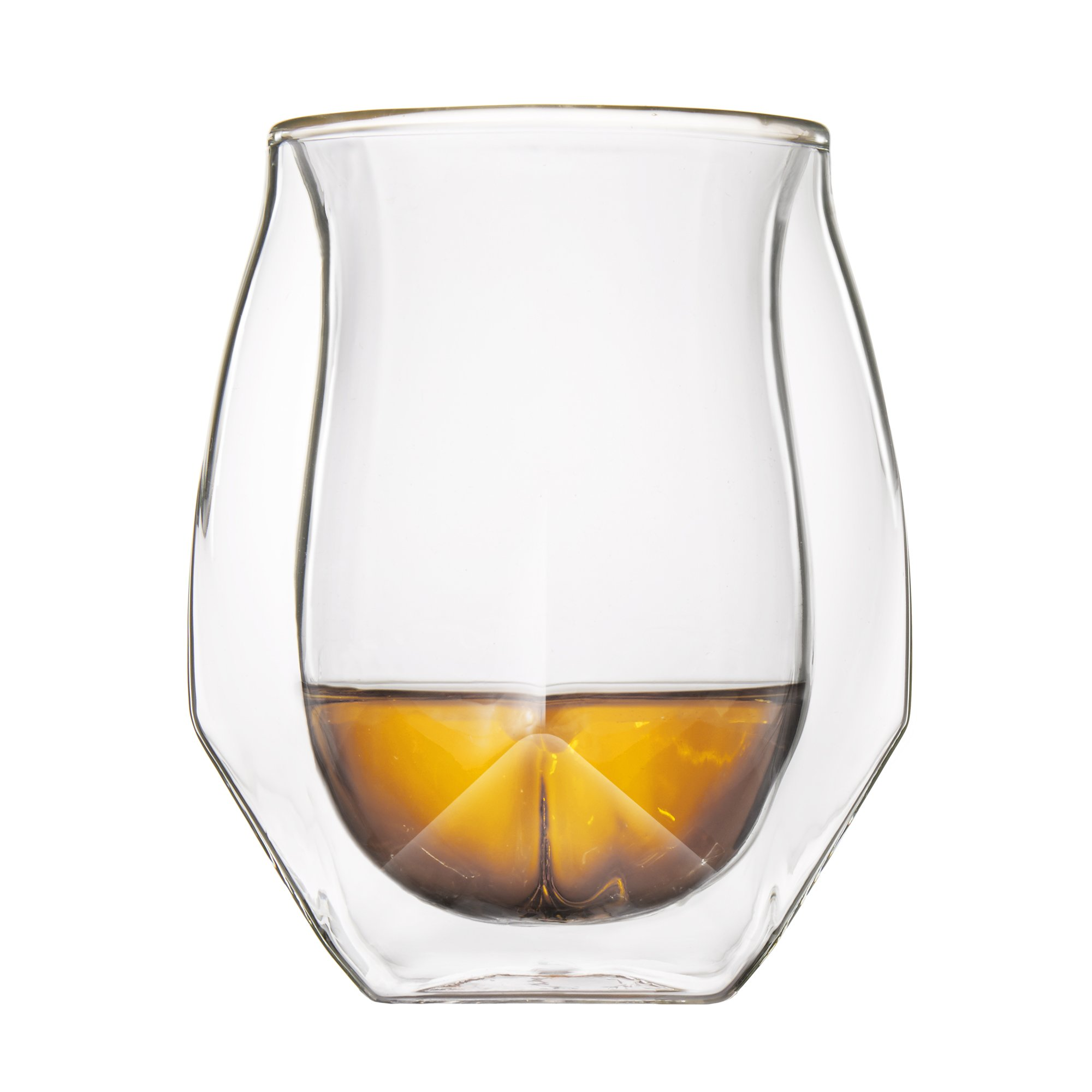 Norlan Whisky Glass, Set of 2 by Norlan