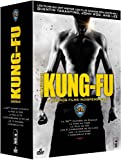Les Maîtres du Kung-Fu, 6 grands films indispensables: La 36ème chambre de Shaolin + La rage du Tigre + La main de fer + Les 8 diagrammes de Wu-Lang + Les 14 Amazones + L'hirondelle d'or