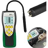 MR CARTOOL Brake Fluid Diagnostic Detector Automotive Brake Fluid Tester with High-Precision Probe for Vehicle DOT3 DOT4…
