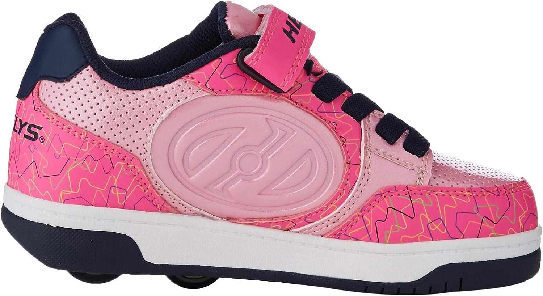 Heelys M/ädchen Plus X2 Sneaker