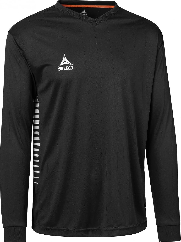 Hombre Camiseta de Balonmano Select Mexico Langarm