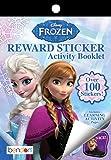 Bendon Publishing Disney's Frozen Reward Stickers