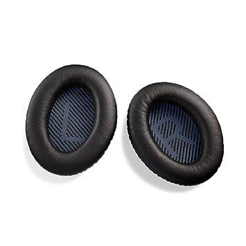 Bose® 746892-0010 - Kit de almohadillas para auriculares externos cerrados SoundLink®, color negro: Amazon.es: Electrónica