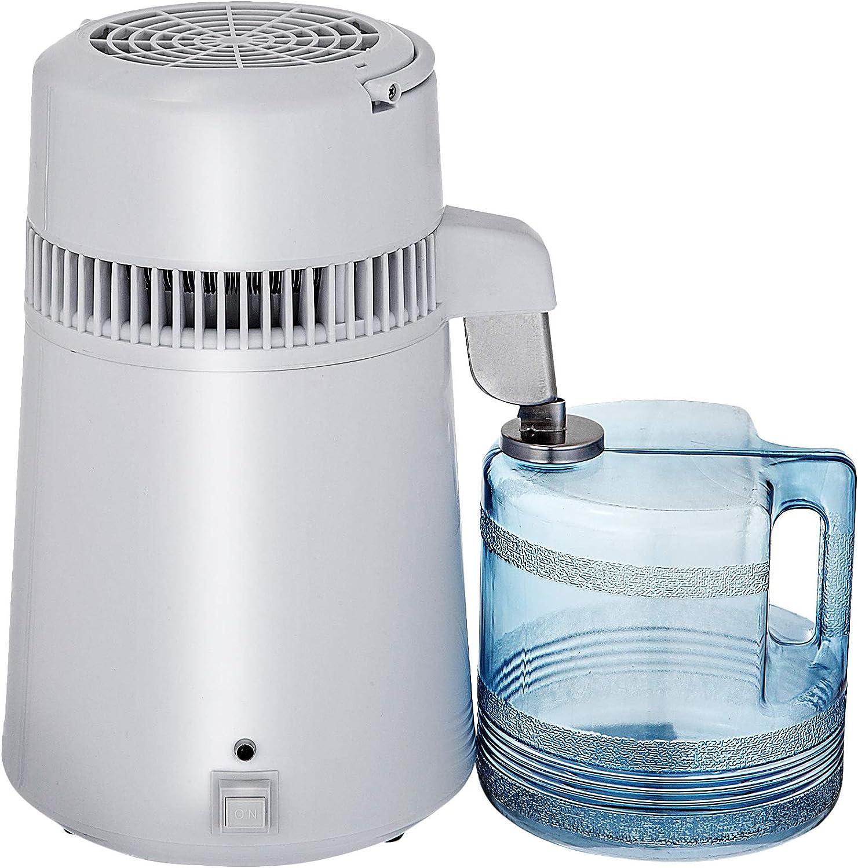 Mophorn 6 GPD BPA Free Water Distiller