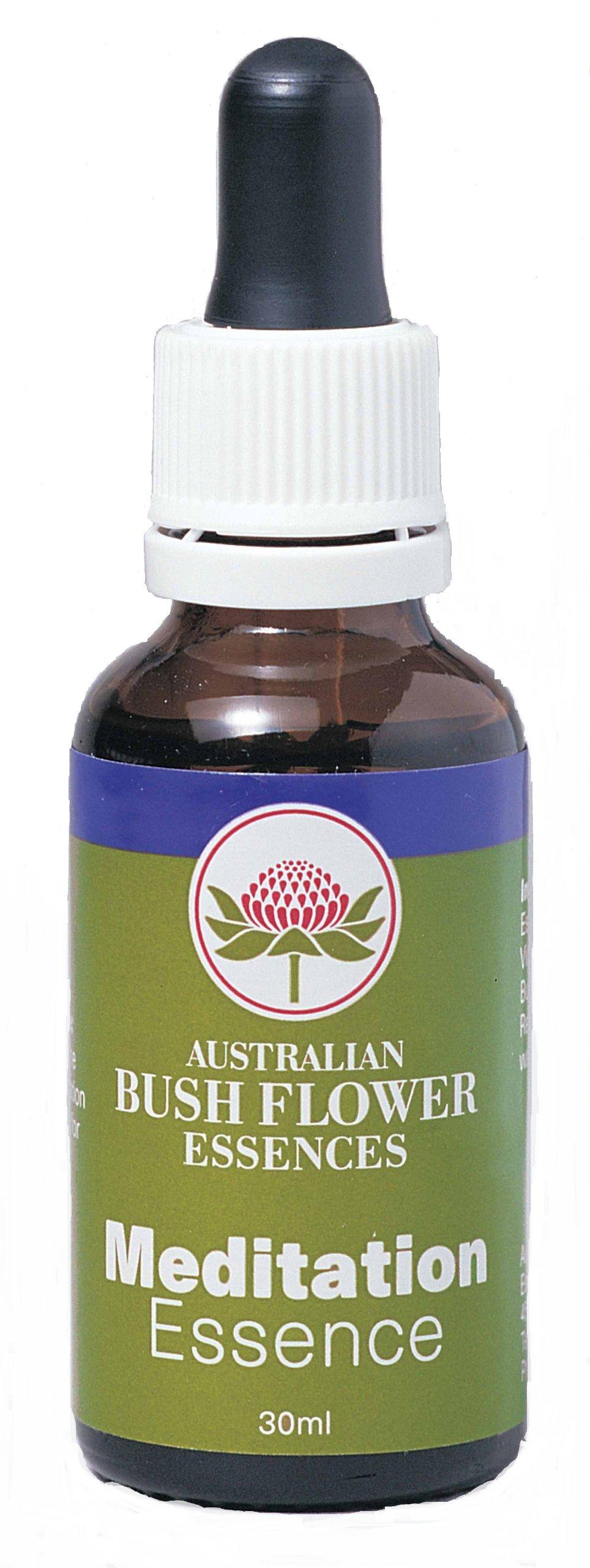 Australian Bush Meditation by Australian Bush Flower Essences