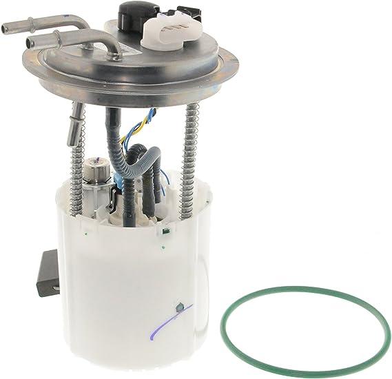 Fuel Gas Pump Module /& Sending Unit w// Crimping Tool for Chevy Tahoe GMC Yukon