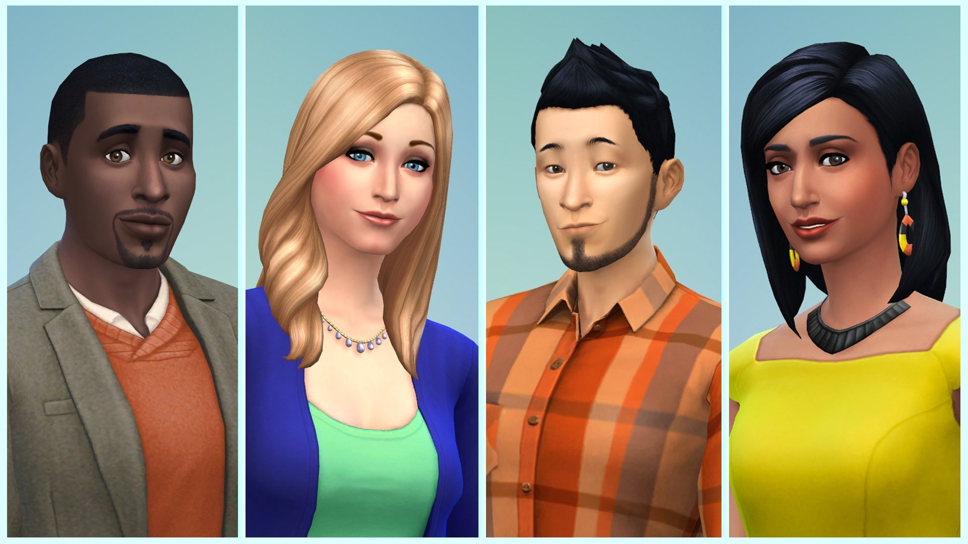 The Sims 4 [Online Game Code] by Electronic Arts (Image #6)