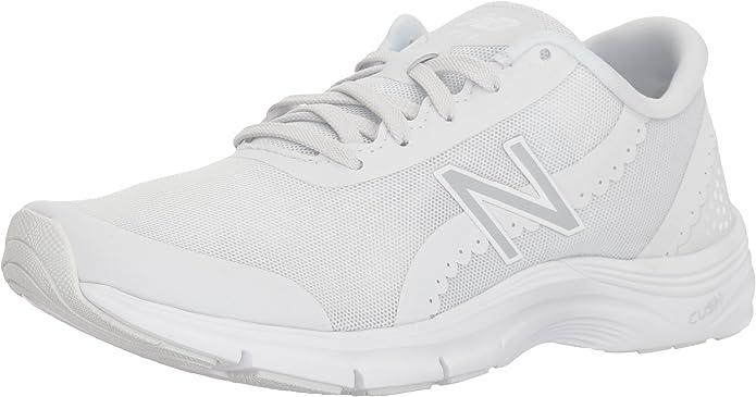New Balance 711v3, Zapatillas Deportivas para Interior para Mujer: Amazon.es: Zapatos y complementos