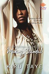 Making Scandal (The Essien Trilogy Book 2) Kindle Edition