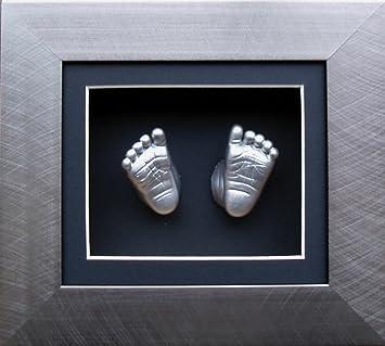 Anika-Baby BabyRice 3D Casting Kit Metallic Silver