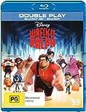 Wreck It Ralph (3D Blu-ray + Blu-ray)