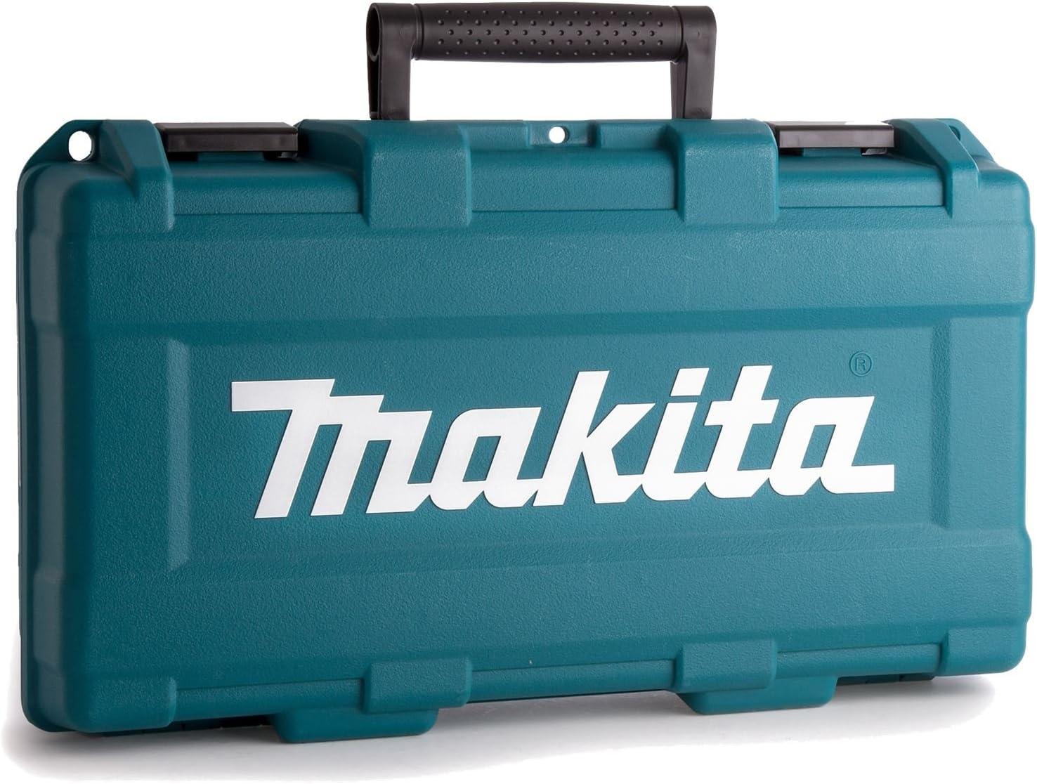 Makita 821620 – 5 18 V sierra de sable (caja de herramientas ...