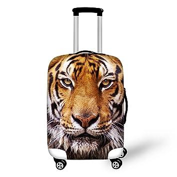 Amazon.com: InSTANTARTS - Funda protectora para maleta con ...