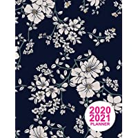 2020 2021 Planner: Nifty Daily, Weekly and Monthly Planner 2 Years - Agenda Schedule Organizer Logbook and Personal…
