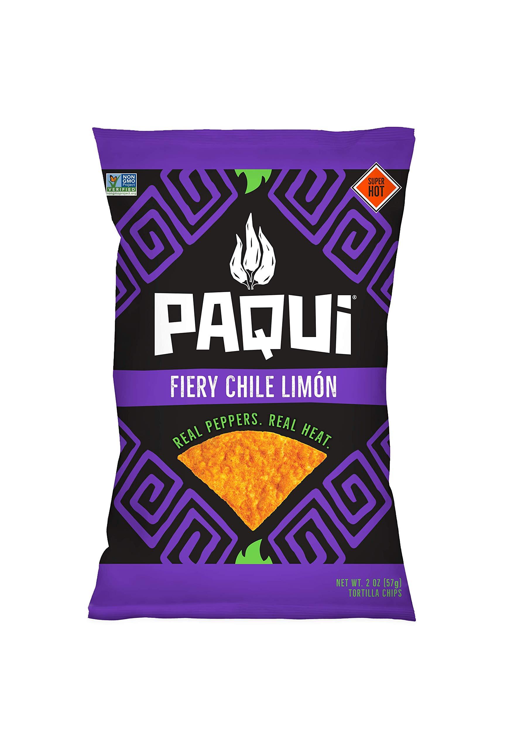 Paqui Paqui Chile Limon, 6Count by Paqui