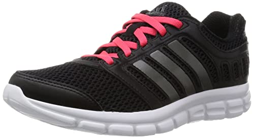 huge selection of 02825 b4576 36 EU adidas Lite Runner W Scarpe da Corsa Donna Multicolore F9P - tualu.org