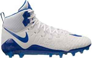 3645fc436d7 Nike Men s Force Savage Pro Football Cleat