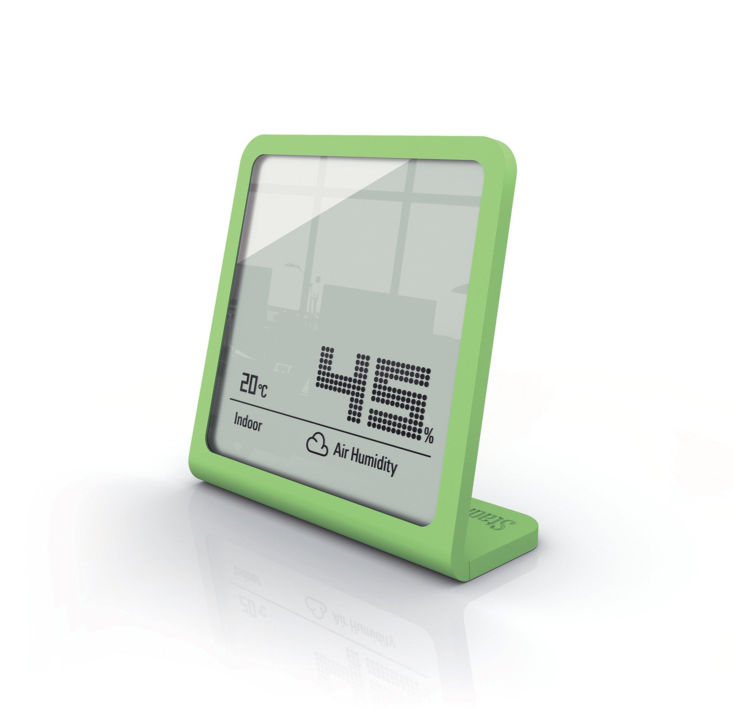 Stadler Form S-005 Selina Hygrometer, Lime by Stadler Form