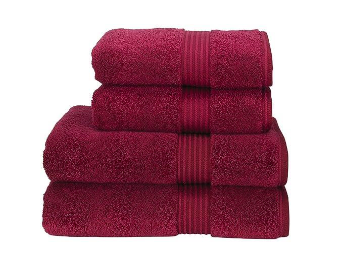 Supreme Hygro toalla de baño de toallas de Christy - 18 colores a elegir: Amazon.es: Ropa y accesorios