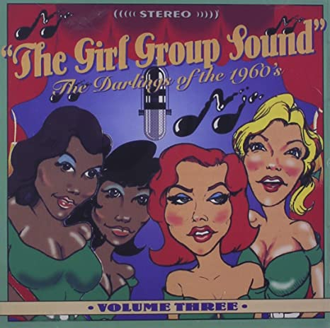 Buy Vol  3-Girl Group Sound Online at Low Prices in India | Amazon